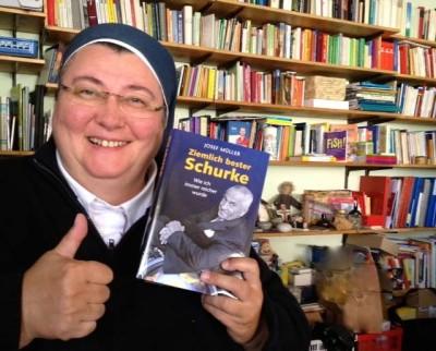 Buch Theresa Zukic