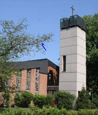 Elmshorn-Kirche