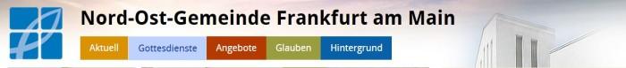 Frankfurt-Nord-Ost-Logo