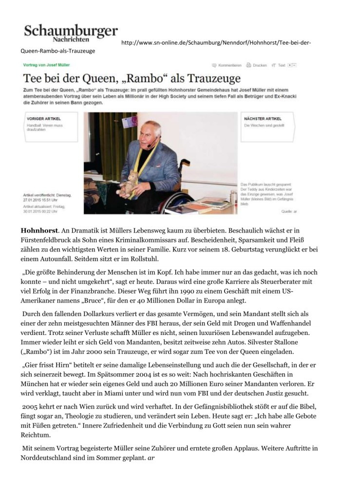 Schaumburger Wochenblatt Bekanntschaften — wunstorf hautnah