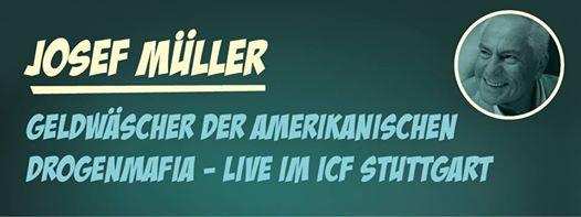 ICF Stuttgart Ankündigung