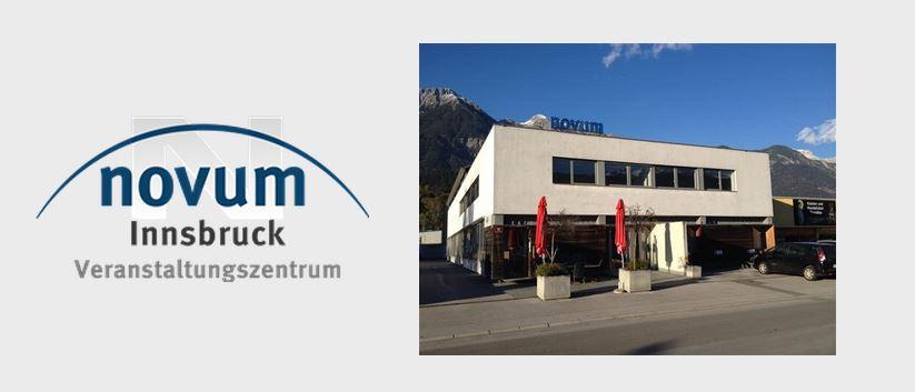 Innsbruck-Novum