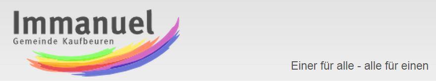 Kaufbeuren-Immanuel-Logo