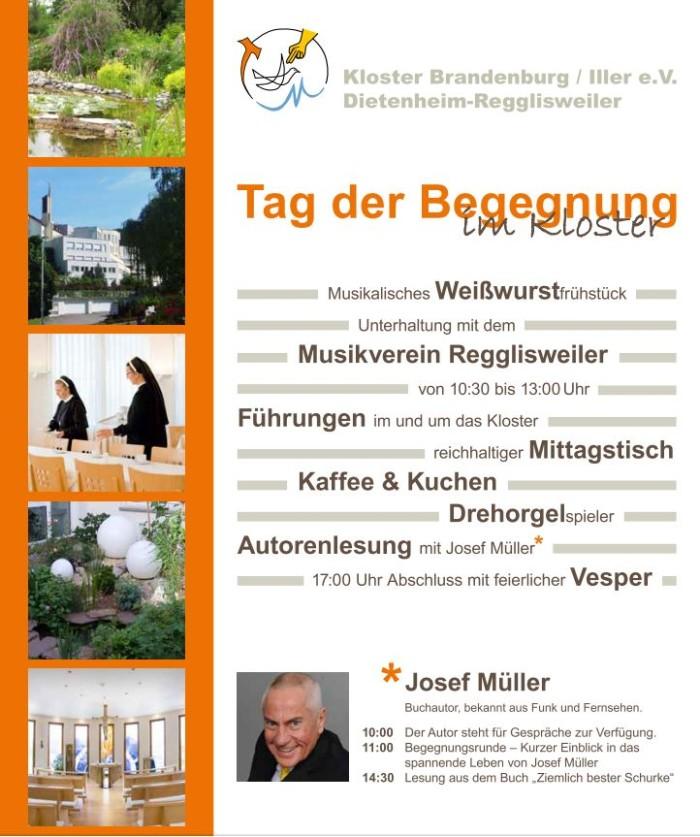 Kloster Brandenburg