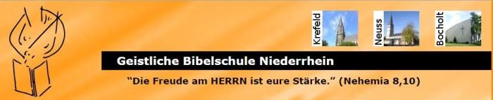 Krefeld-Bibelschule