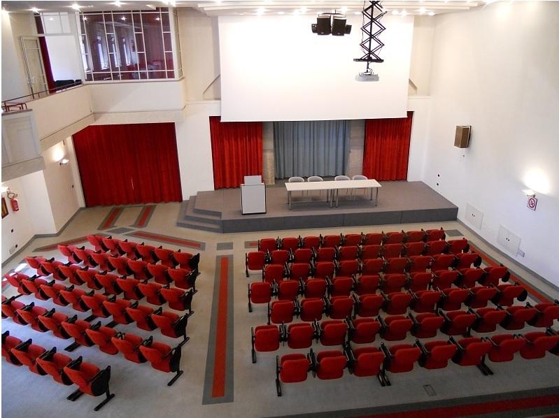 Meran-Bürgersaal