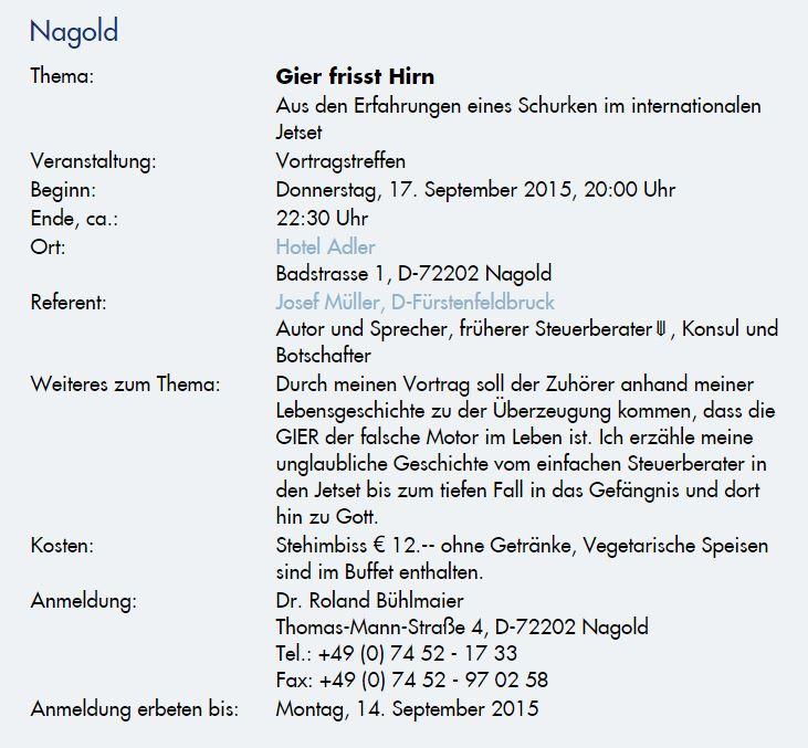 Nagold-IVCG