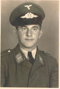 Josefs Vater Müller senior