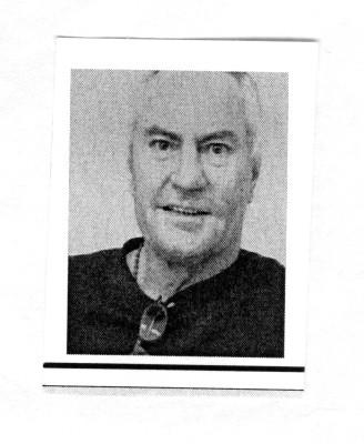 Bild aus der Haftzeit - Mitte der Haftzeit 2007/8