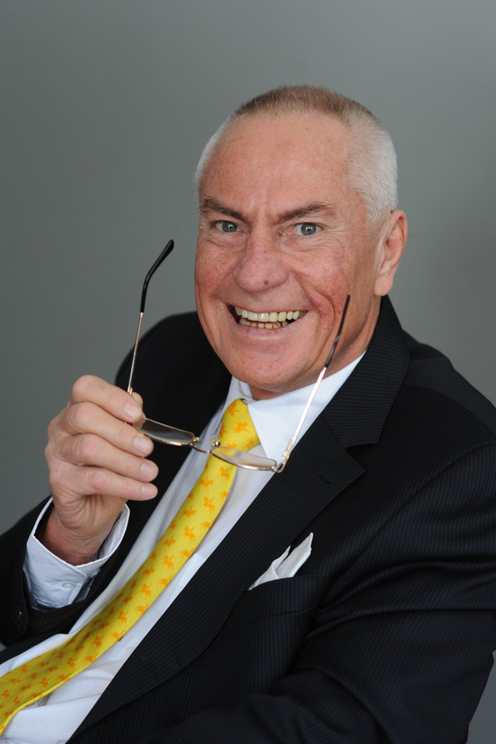 Josef Müller heute