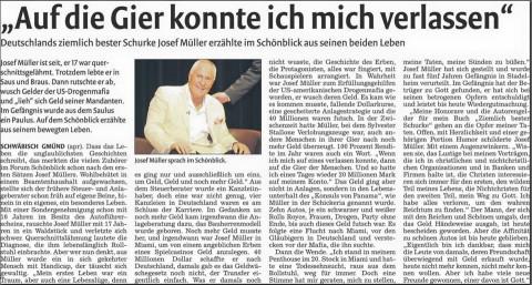 Schwäbisch Gmünd 16. Mai 2015