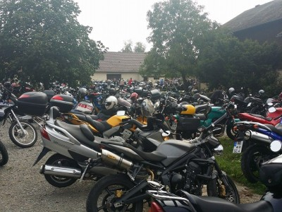 Trautenhof Bikers 7.9.14