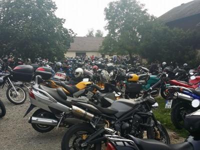 Trautenhof Bikers 7.9.14