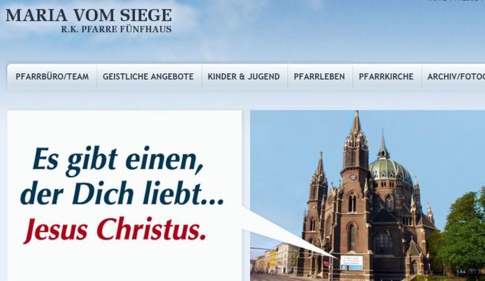 Wien-Maria-vom-Siege